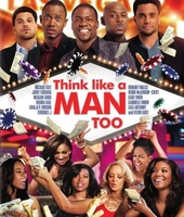 Think Like a Man Too movie poster (2014) picture MOV_6dda47ee