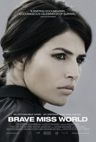 Brave Miss World movie poster (2013) picture MOV_6ddaa9e3
