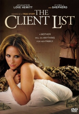 The Client List movie poster (2010) poster MOV_6ddb9778
