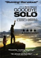 Goodbye Solo movie poster (2008) picture MOV_6dddd09c