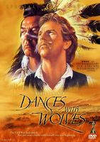 Dances with Wolves movie poster (1990) picture MOV_6de12bb7