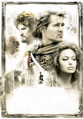 Alexander movie poster (2004) poster MOV_6de27eb2