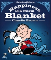 Happiness Is a Warm Blanket, Charlie Brown movie poster (2011) picture MOV_6de2aa87