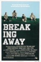 Breaking Away movie poster (1979) picture MOV_6de301c8