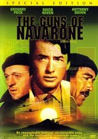 The Guns of Navarone movie poster (1961) picture MOV_77f95e36