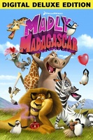 Madagascar 3: Europe's Most Wanted movie poster (2012) picture MOV_6de62d4a