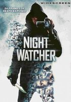 Night Watcher movie poster (2008) picture MOV_6de73050