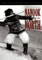 Nanook of the North movie poster (1922) picture MOV_0ea9d5e4