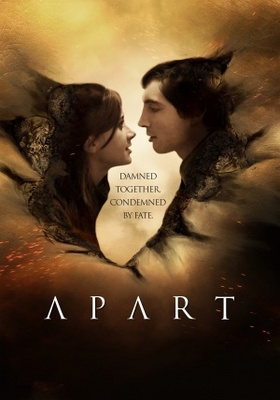 Apart movie poster (2011) poster MOV_6de8a0ba