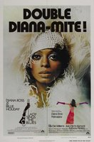 Lady Sings the Blues movie poster (1972) picture MOV_6de918a7