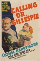 Calling Dr. Gillespie movie poster (1942) picture MOV_6dec7976