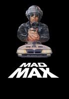 Mad Max movie poster (1979) picture MOV_6deef666