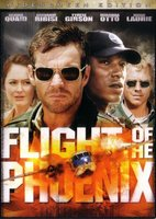 Flight Of The Phoenix movie poster (2004) picture MOV_6def870c