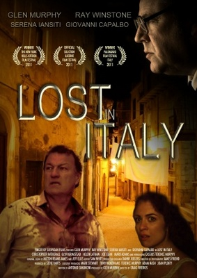 Lost in Italy movie poster (2011) poster MOV_6df41848