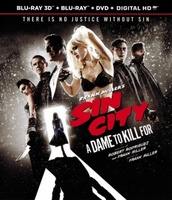 Sin City: A Dame to Kill For movie poster (2014) picture MOV_6df5bb3b