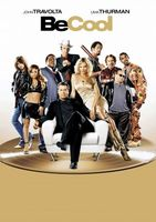 Be Cool movie poster (2005) picture MOV_6df8c75e