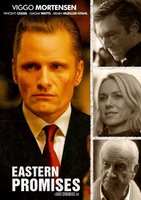 Eastern Promises movie poster (2007) picture MOV_6df90e19