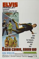 Easy Come, Easy Go movie poster (1967) picture MOV_6dfe960b