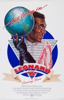Leonard Part 6 movie poster (1987) picture MOV_6dff50bf