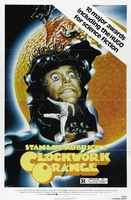 A Clockwork Orange movie poster (1971) picture MOV_6dffdb29