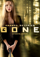 Gone movie poster (2012) picture MOV_6dtc2tcn