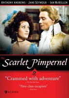 The Scarlet Pimpernel movie poster (1982) picture MOV_6e00e37a