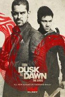 From Dusk Till Dawn: The Series movie poster (2014) picture MOV_6e014610