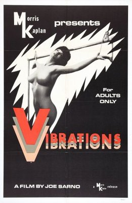 Vibrations movie poster (1968) poster MOV_6e01dbea