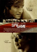 Spy Game movie poster (2001) picture MOV_6e0321b0