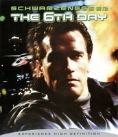 The 6th Day movie poster (2000) picture MOV_c8b6ff64