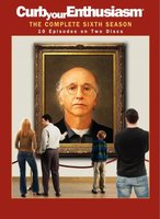 Curb Your Enthusiasm movie poster (2000) picture MOV_6e079068