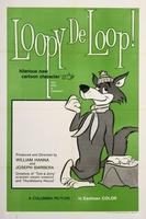Loopy de Loop movie poster (1969) picture MOV_6e08d15f