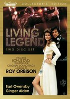 Living Legend: The King of Rock and Roll movie poster (1980) picture MOV_6e0d0db7