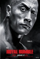 WWE Royal Rumble movie poster (2013) picture MOV_6e0d34c4