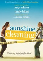Sunshine Cleaning movie poster (2008) picture MOV_6e0fb320