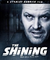 The Shining movie poster (1980) picture MOV_6e11d2e4
