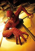 Spider-Man movie poster (2002) picture MOV_6e13c517
