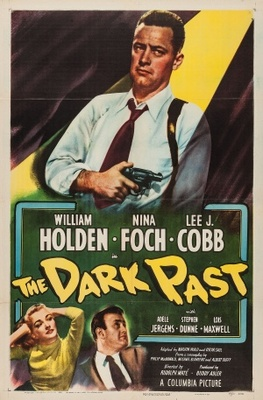 The Dark Past movie poster (1948) poster MOV_6e13d31a