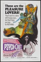 Psych-Out movie poster (1968) picture MOV_6e1642bb