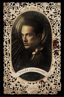 The Vampire Diaries movie poster (2009) picture MOV_6e20c818