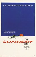 The Longest Day movie poster (1962) picture MOV_6e261040