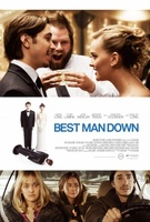 Best Man Down movie poster (2012) picture MOV_6e2908b9