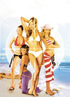 Death To The Supermodels movie poster (2005) poster MOV_6e2acb49