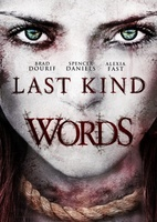 Last Kind Words movie poster (2012) picture MOV_6e2bd15d