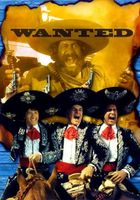 ¡Three Amigos! movie poster (1986) picture MOV_6e2de863