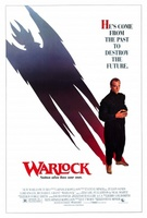 Warlock movie poster (1989) picture MOV_6e2eb849