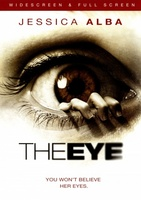 The Eye movie poster (2008) picture MOV_6e328101
