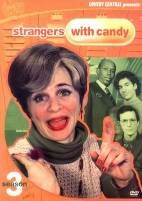 Strangers with Candy movie poster (1999) poster MOV_6e3baaed