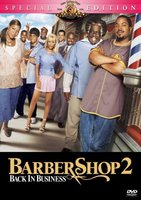 Barbershop 2: Back in Business movie poster (2004) picture MOV_6e414a03