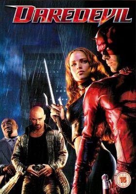 Daredevil movie poster (2003) Poster. Buy Daredevil movie ...